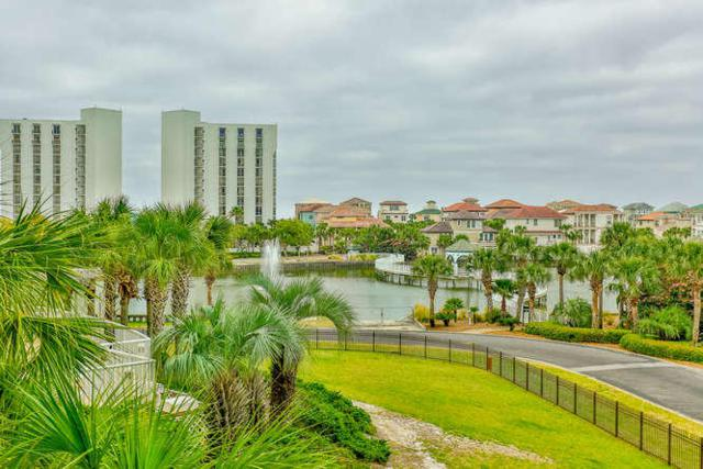 970 Highway 98 Unit 201, Destin, FL 32541 (MLS #803130) :: RE/MAX By The Sea