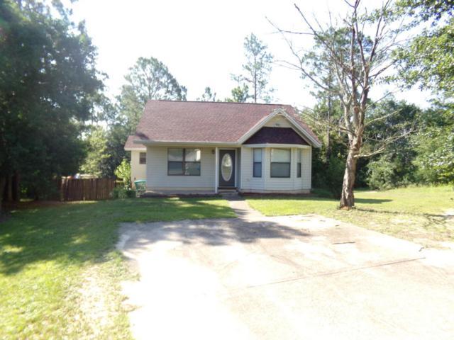 458 Apple Drive, Crestview, FL 32536 (MLS #803134) :: Luxury Properties Real Estate