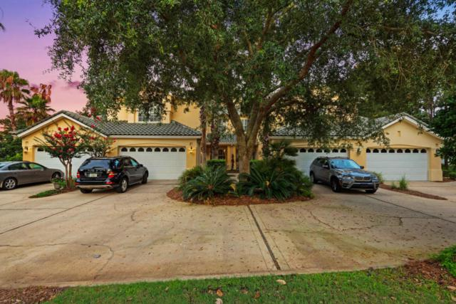 4520 Golf Villa Court Unit 102, Destin, FL 32541 (MLS #803137) :: 30A Real Estate Sales
