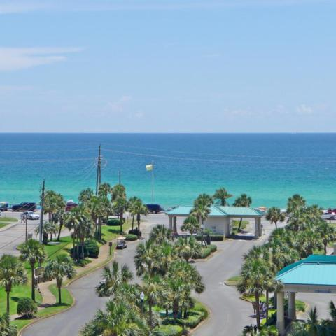 112 Seascape Boulevard #610, Miramar Beach, FL 32550 (MLS #803139) :: Luxury Properties Real Estate