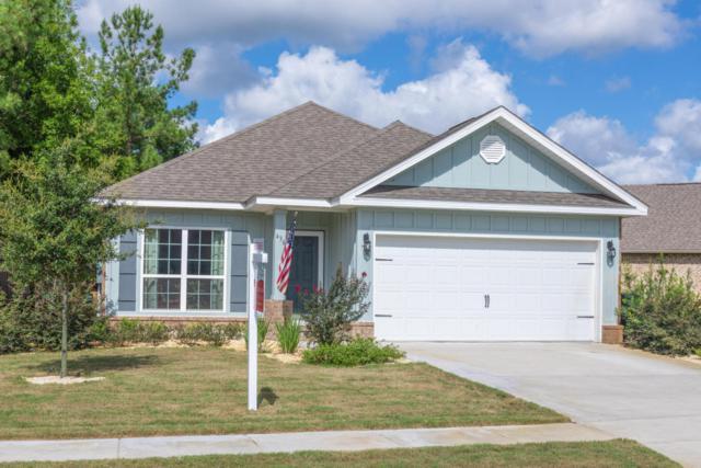 436 Whitman Way, Freeport, FL 32439 (MLS #803140) :: Hammock Bay