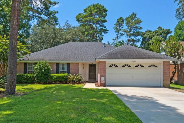 4506 Parkwood Lane, Niceville, FL 32578 (MLS #803142) :: Keller Williams Realty Emerald Coast