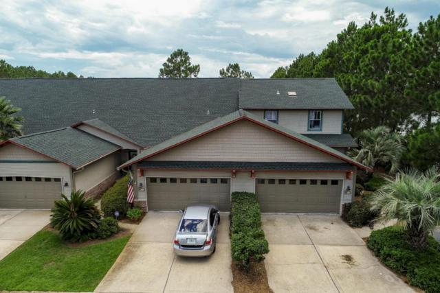 55 Corte Palma, Santa Rosa Beach, FL 32459 (MLS #803145) :: Luxury Properties on 30A