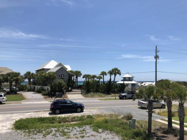 5692 W Co Highway 30-A, Santa Rosa Beach, FL 32459 (MLS #803146) :: Luxury Properties on 30A