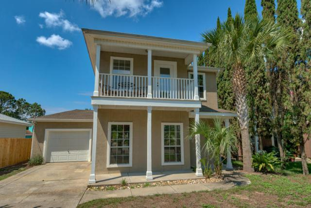 5623 S Lagoon Drive, Panama City Beach, FL 32408 (MLS #803153) :: RE/MAX By The Sea