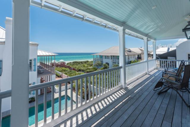 427 E Water Street, Rosemary Beach, FL 32461 (MLS #803155) :: Luxury Properties of the Emerald Coast