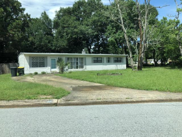 37 NE Oregon Drive, Fort Walton Beach, FL 32548 (MLS #803156) :: Keller Williams Realty Emerald Coast