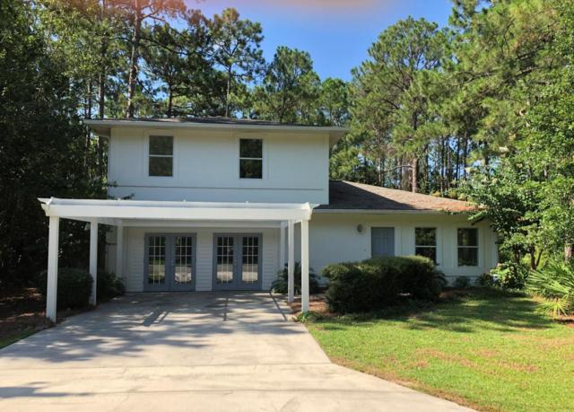 108 Markon Boulevard, Santa Rosa Beach, FL 32459 (MLS #803158) :: Classic Luxury Real Estate, LLC