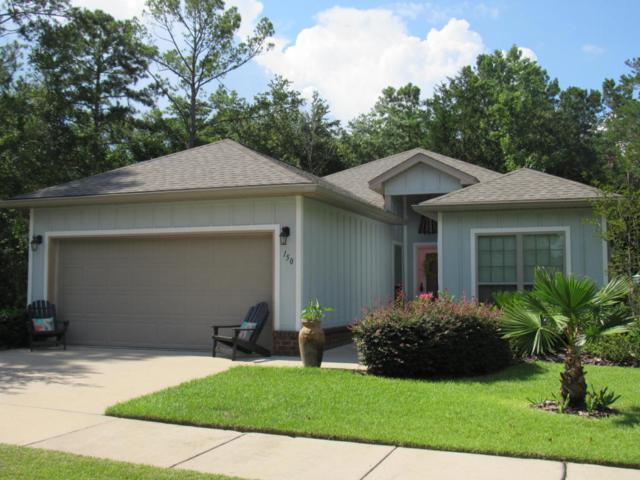 150 N Marsh Landing, Freeport, FL 32439 (MLS #803175) :: Keller Williams Emerald Coast