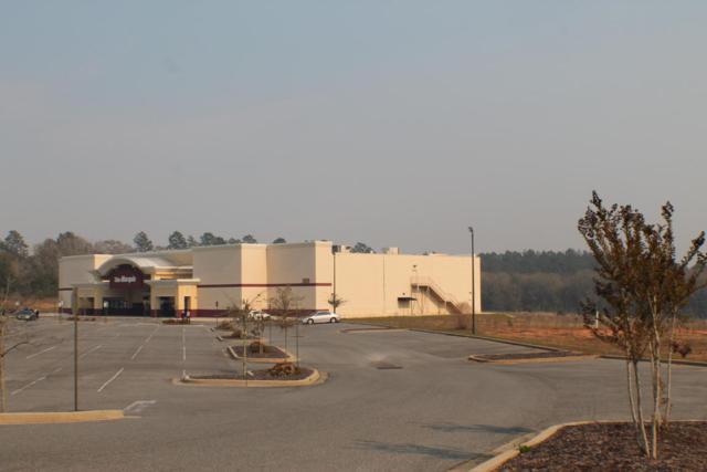 .78 AC Richbourg Lane, Crestview, FL 32539 (MLS #803183) :: Keller Williams Emerald Coast
