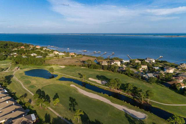 4068 W Madura Road, Gulf Breeze, FL 32563 (MLS #803192) :: Classic Luxury Real Estate, LLC