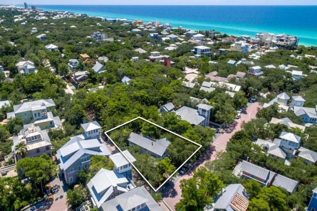 Lot7-BLK A Tupelo Street, Santa Rosa Beach, FL 32459 (MLS #803202) :: Luxury Properties Real Estate