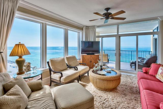 1018 Highway 98 Unit 1710, Destin, FL 32541 (MLS #803226) :: Somers & Company