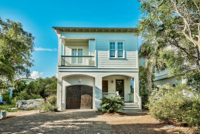 371 Walton Rose Lane, Inlet Beach, FL 32461 (MLS #803251) :: RE/MAX By The Sea