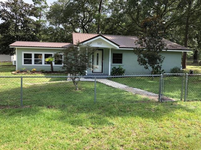 337 Michaelmas Circle, Mossy Head, FL 32434 (MLS #803267) :: Classic Luxury Real Estate, LLC