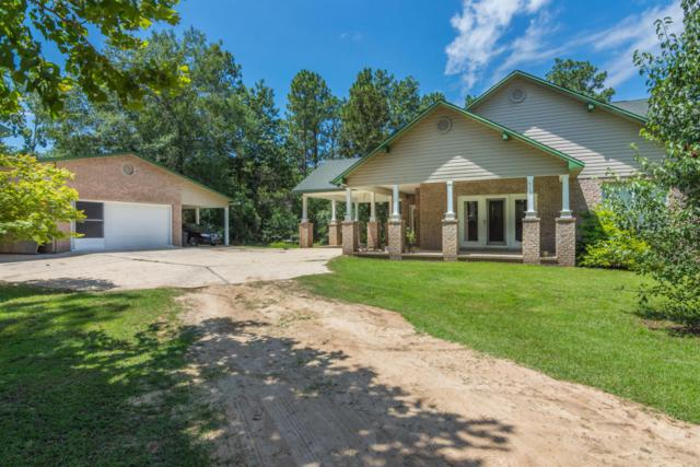 6110 Evergreen Parkway, Crestview, FL 32539 (MLS #803274) :: RE/MAX By The Sea