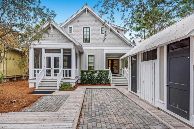 174 Needlerush Drive, Santa Rosa Beach, FL 32459 (MLS #803279) :: Classic Luxury Real Estate, LLC