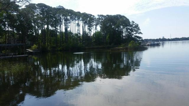 Lot 7 Lisa Marie Place, Shalimar, FL 32579 (MLS #803281) :: Keller Williams Emerald Coast