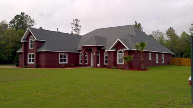 5688 Heatherton Road, Milton, FL 32570 (MLS #803283) :: Classic Luxury Real Estate, LLC