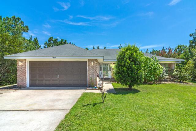 7307 Broadmoor Street, Navarre, FL 32566 (MLS #803298) :: Classic Luxury Real Estate, LLC