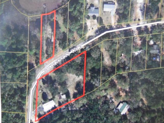62 Wilderness, Defuniak Springs, FL 32433 (MLS #803299) :: RE/MAX By The Sea