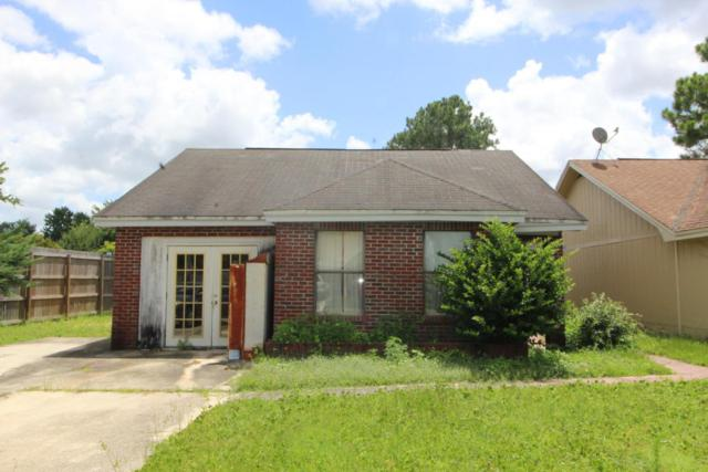 1701 Bennetts End, Fort Walton Beach, FL 32547 (MLS #803308) :: RE/MAX By The Sea
