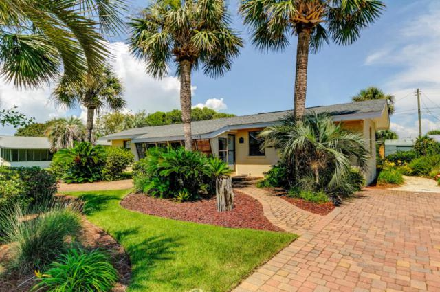 112 Buena Vista Avenue, Panama City Beach, FL 32413 (MLS #803310) :: Classic Luxury Real Estate, LLC