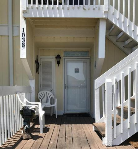 775 Gulf Shore Drive #1038, Destin, FL 32541 (MLS #803317) :: RE/MAX By The Sea