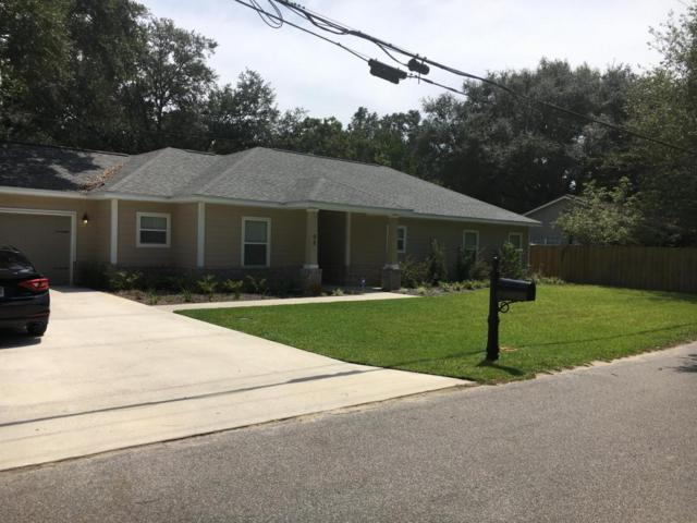 98 Eccles Road, Fort Walton Beach, FL 32547 (MLS #803318) :: RE/MAX By The Sea