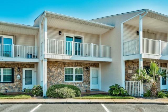 241 Ellis Road #9, Miramar Beach, FL 32550 (MLS #803322) :: RE/MAX By The Sea