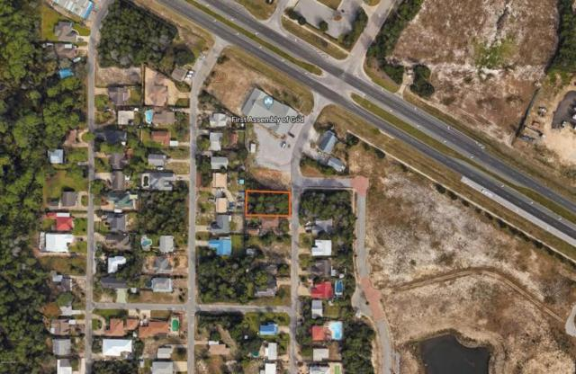 108 S Vestavia Street, Panama City Beach, FL 32413 (MLS #803334) :: RE/MAX By The Sea