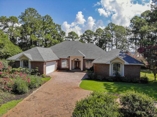 1697 Vine Avenue, Niceville, FL 32578 (MLS #803338) :: Luxury Properties Real Estate