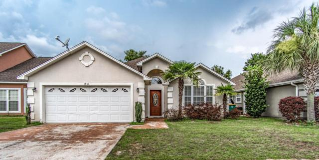 1944 Kadima Circle, Fort Walton Beach, FL 32547 (MLS #803365) :: Coast Properties