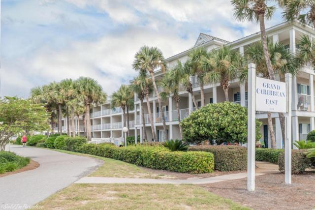 3291 Scenic Highway 98 #109, Destin, FL 32541 (MLS #803384) :: Coastal Luxury