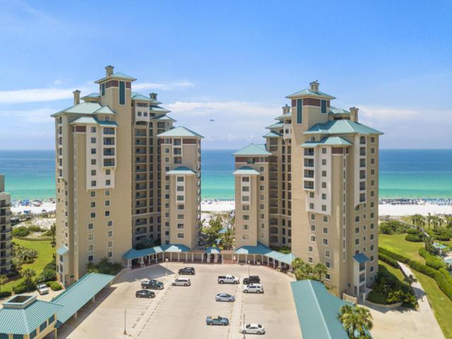 4401 Southwinds Drive #4401, Miramar Beach, FL 32550 (MLS #803397) :: RE/MAX By The Sea