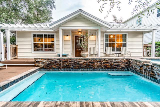 81 Sunfish Street, Destin, FL 32541 (MLS #803407) :: The Premier Property Group