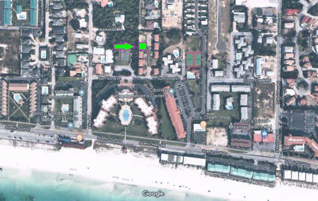 Lot 4 Le Soleil Drive, Miramar Beach, FL 32550 (MLS #803411) :: The Premier Property Group