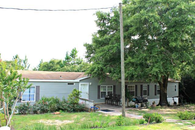 180 Huckaba Road, Defuniak Springs, FL 32435 (MLS #803436) :: Classic Luxury Real Estate, LLC