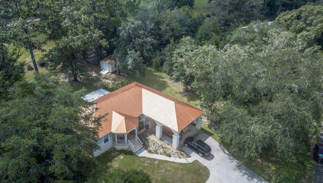 2732 Marian Drive, Bonifay, FL 32425 (MLS #803439) :: Classic Luxury Real Estate, LLC