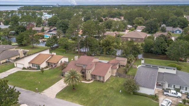 2004 N Harbour Drive, Lynn Haven, FL 32444 (MLS #803441) :: Classic Luxury Real Estate, LLC