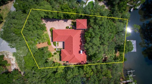 807 Weeden Island Drive, Niceville, FL 32578 (MLS #803442) :: Classic Luxury Real Estate, LLC