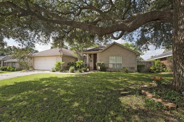 7843 Lola Circle, Navarre, FL 32566 (MLS #803449) :: Classic Luxury Real Estate, LLC