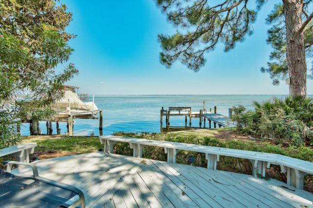 166 Cove On The Bay, Miramar Beach, FL 32550 (MLS #803466) :: Luxury Properties Real Estate