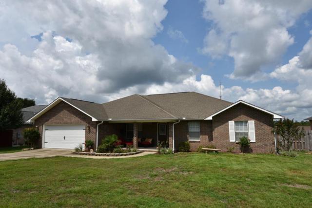 144 Conquest Avenue, Crestview, FL 32536 (MLS #803503) :: Classic Luxury Real Estate, LLC