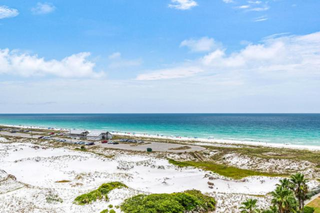 15500 Emerald Coast Parkway Unit 802, Destin, FL 32541 (MLS #803511) :: Coastal Luxury