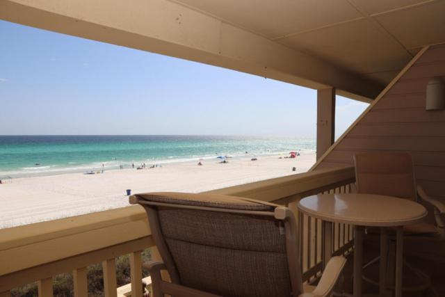 22519 Front Beach Road Unit 114, Panama City Beach, FL 32413 (MLS #803529) :: Classic Luxury Real Estate, LLC