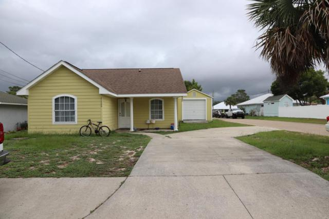 21500 Sunset Avenue, Panama City Beach, FL 32413 (MLS #803532) :: Classic Luxury Real Estate, LLC