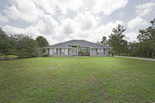 5327 Ten Point Drive, Crestview, FL 32539 (MLS #803533) :: Classic Luxury Real Estate, LLC