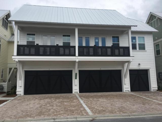 99 Pine Lands Loop E 513 B, Inlet Beach, FL 32461 (MLS #803562) :: Classic Luxury Real Estate, LLC