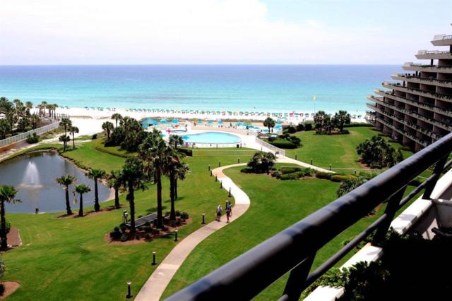 291 Scenic Gulf Drive Unit 800, Miramar Beach, FL 32550 (MLS #803570) :: The Beach Group